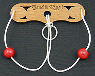 Bead & Ring 1 Puzzle