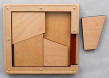 Drop-In Box Puzzle